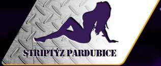 Logo Striptýz Pardubice